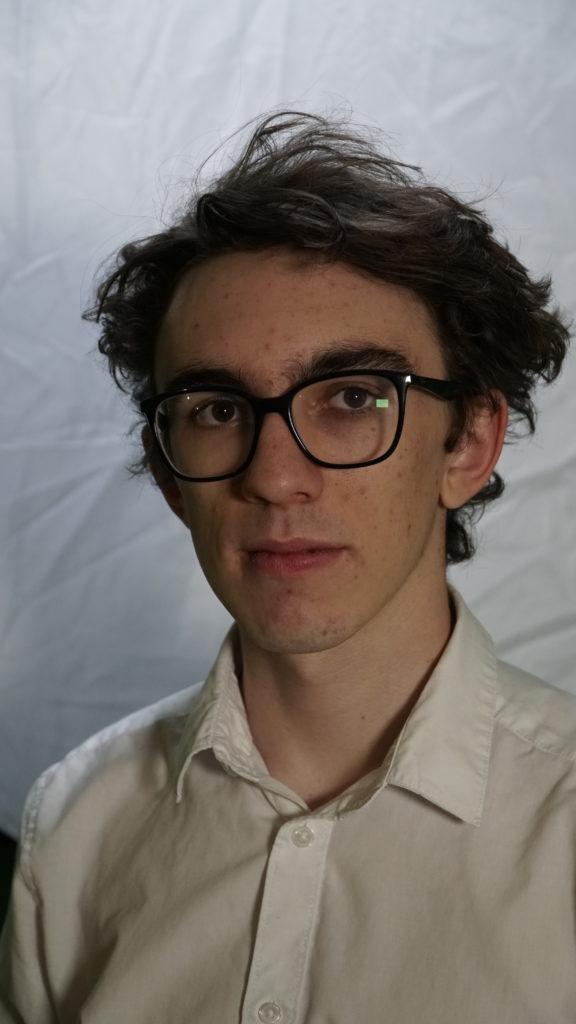 Alex Grobelny