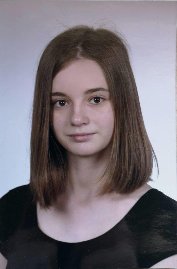 Magdalena Mielcarek